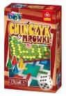 Chińczyk / Mrówki podróżne  (00651)