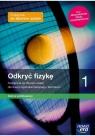 Odkryć fizykę 1. Podręcznik ze zbiorem zadań dla liceum i technikum. Zakres Marcin Braun, Weronika Śliwa