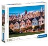 Puzzle High Quality Collection 1000: Painted Ladies (39605)