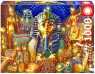 Puzzle Skarby Egiptu 1000  (16751)