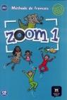 Zoom 1 podręcznik + CD praca zbiorowa