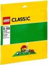 Lego Classic: Zielona płytka konstrukcyjna (L-10700) od 4 lat