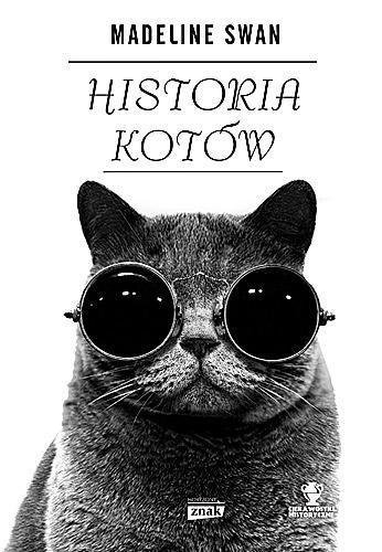 Historia kotów Swan Madeline