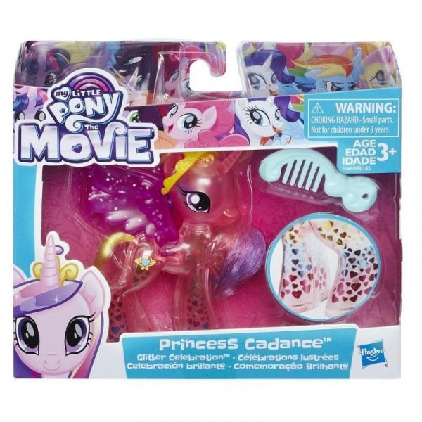My Little Pony Princesse Cadence (E0185/E0669)