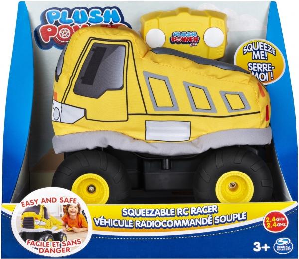 Moja pierwsza ciężarówka RC (6055122)