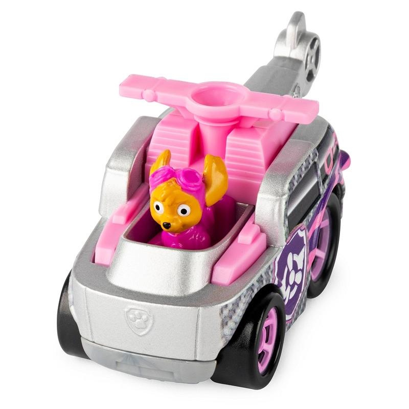 Psi Patrol: pojazd metalowy - Skye (6053257/20121335)