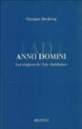 Anno Domini G Declercg