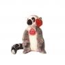 Lemur siedzący 22cm