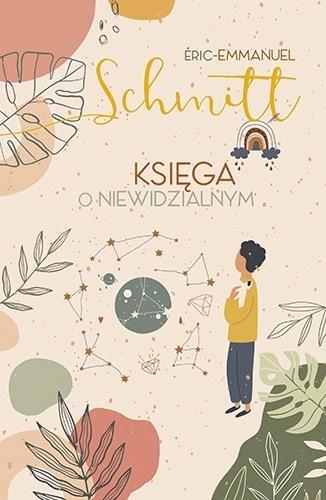 Księga o niewidzialnym Eric-Emmanuel Schmitt