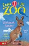 Zosia i jej zoo Ciekawski kangur