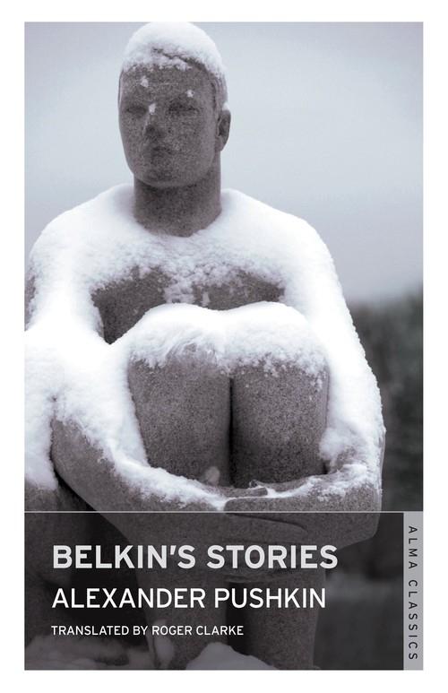 Belkin's Stories Pushkin Alexander