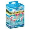 Playmobil Family Fun: Flamingi (70351)
