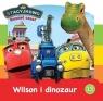 Stacyjkowo. Wilson i dinozaury