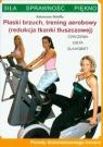Płaski brzuch trening aerobowy redukcja tkanki tłuszczowej Matella Katarzyna