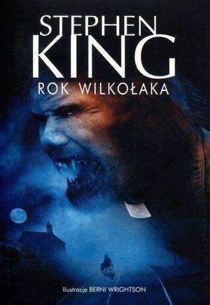 Rok wilkołaka Stephen King