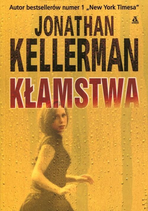 Kłamstwa Jonathan Kellerman