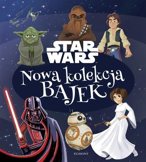 Star Wars Nowa kolekcja bajek Nicholas Christopher, Carbone Courtney B.