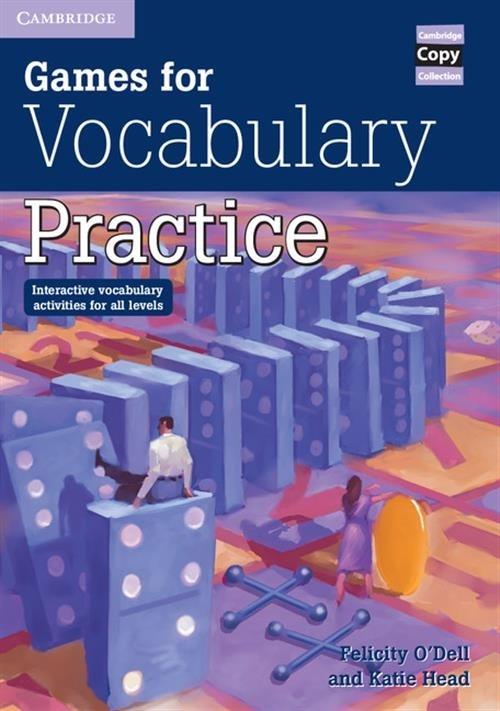 Games for Vocabulary Practice Odell Felicit, Head Katie