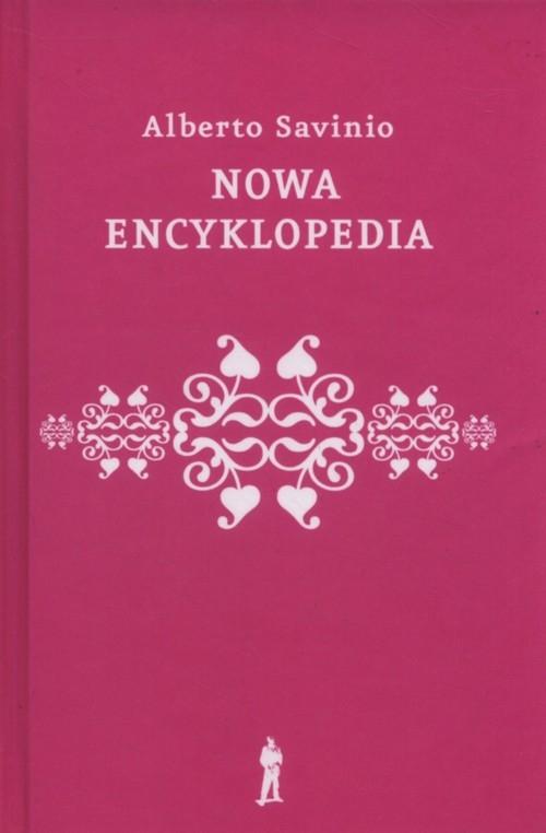 Nowa encyklopedia Savinio Alberto