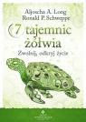 7 tajemnic żółwia