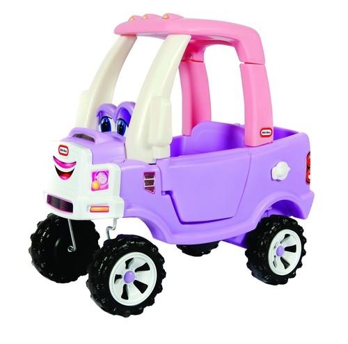 Cozy Truck księżniczki (627514E3)