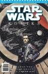 BARON FEL NAJWIĘKSZY AS IMPERIUM NR 3/2013 STAR WARS KOMIKS