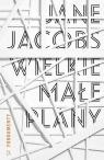 Wielkie małe plany Jacobs Jane