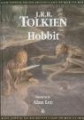 Hobbit albo tam i z powrotem Tolkien John Ronald Reuel