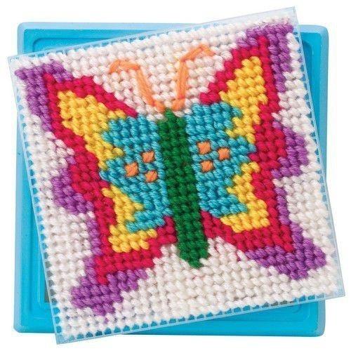 Zrób to sam obrazek Motyl