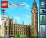 Lego Creator: Big Ben (10253) Wiek: 16+