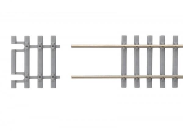 Podkłady 31 mm dla prowadnicy Flex VE 12 (55151)