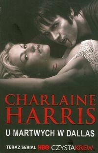 U martwych w Dallas Harris Charlaine