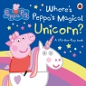 Peppa Pig: Where\'s Peppa\'s Magical Unicorn?