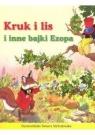 101 bajek - Kruk i lis i inne bajki Ezopa