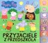 Peppa Pig Przyjaciele z przedszkola