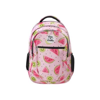 Plecak Arbuzy różowy