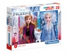 Puzzle SuperColor 30: Frozen 2 (20251) Wiek: 3+