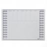 Kalendarz biurkowy Darrieus biurkowe A2