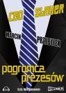 CEO Slayer Pogromca prezesów  (Audiobook) Przybyłek Marcin