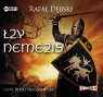Łzy Nemezis  (Audiobook) Dębski Rafał