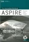 Aspire Pre-Intermediate WB +Audio CD Paul Dummett, Robert Crossley, John Hughes, John Naunton, Rebecca Robb Benne