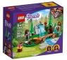 Lego Friends: Leśny wodospad (41677)