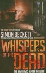 Whispers of the Dead Beckett Simon