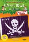 Magiczny domek na drzewie Tropiciele faktów Piraci