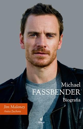 Michael Fassbender Biografia Maloney Jim, Zuchora Anita