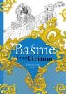 Baśnie braci Grimm: Kopciuszek i inne