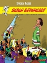 Lucky Luke Tom 49: Sarah Bernhardt