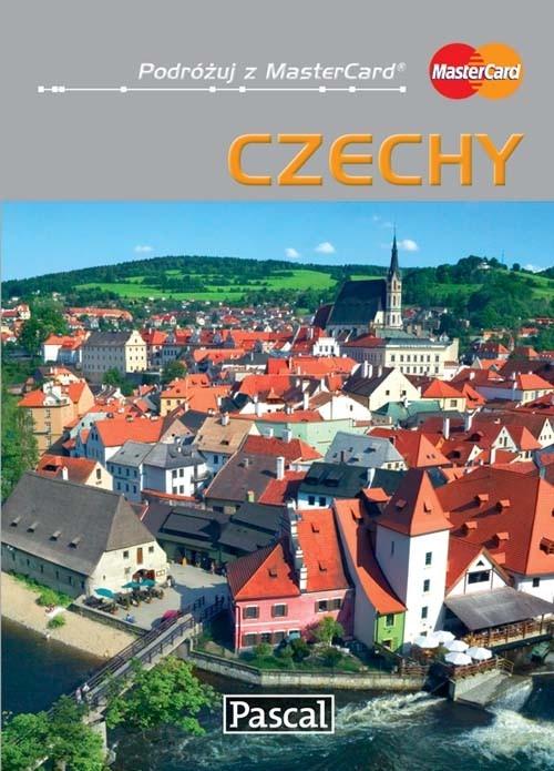 Czechy - przewodnik ilustrowany Adamczak Sławomir, Firlej Katarzyna