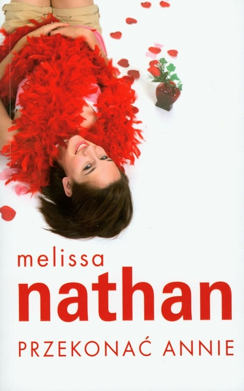 Przekonać Annie Nathan Melissa