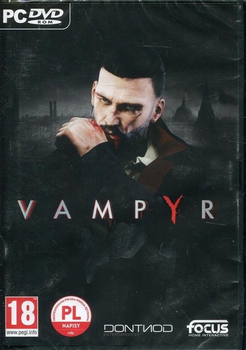 PCG Vampyr